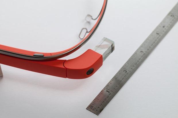 Полный разбор очков Google Glass