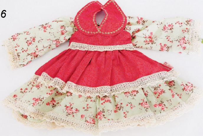 Шьем мягкую куклу в платье и панталонах) Мастер-класс с выкройкой (6) (688x461, 683Kb)