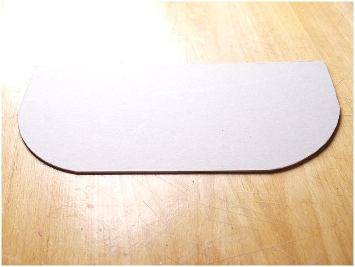 Портфель из картона с подсолнухом и паучком. Подарок для учителя своими руками (14) (700x526, 190Kb)