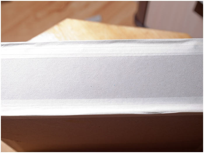 Портфель из картона с подсолнухом и паучком. Подарок для учителя своими руками (18) (700x526, 172Kb)