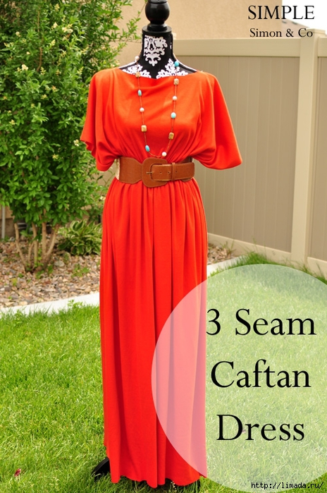 caftan title (464x700, 297Kb)