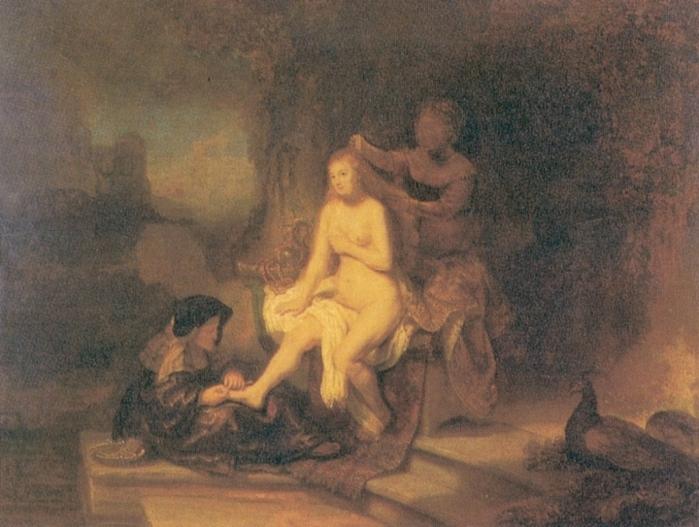 Rembrandt van Rijn (1643) ak (700x527, 269Kb)