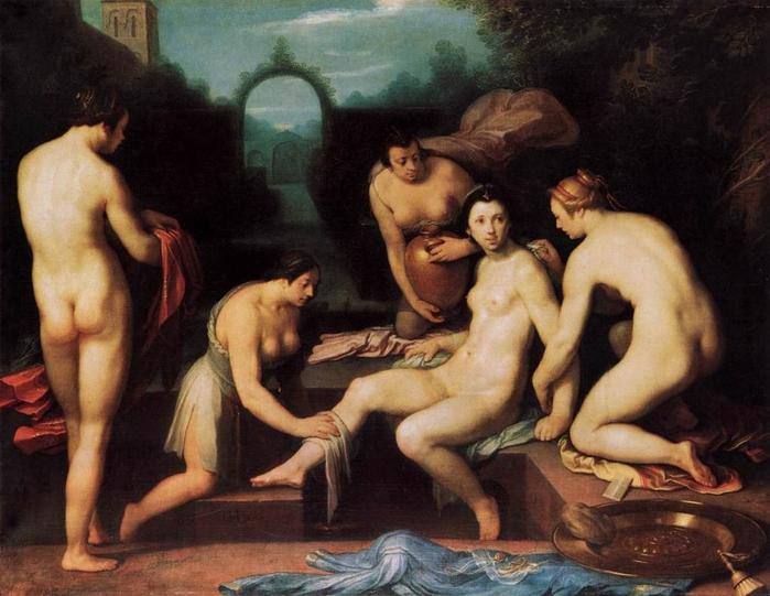 Cornelis Van Haarlem. 1594 ak (700x541, 263Kb)
