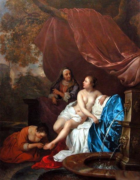 Jacob van Loo (1614 – 1670, Dutch) ak (478x615, 269Kb)