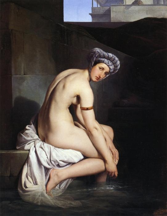Francesco Paolo Hayez - circa 1827 ak (542x700, 238Kb)