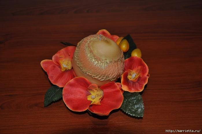 Орхидеи из ткани. МАСТЕР-КЛАСС (8) (700x464, 196Kb)