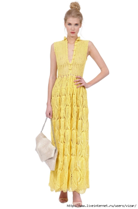 yellow dress (465x700, 114Kb)