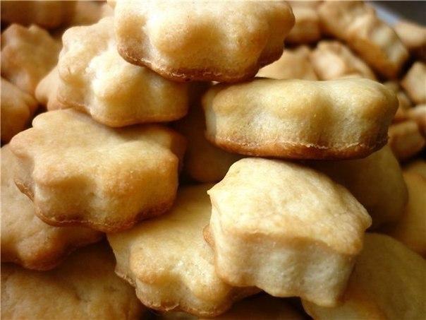 Печенье из (604x453, 48Kb)