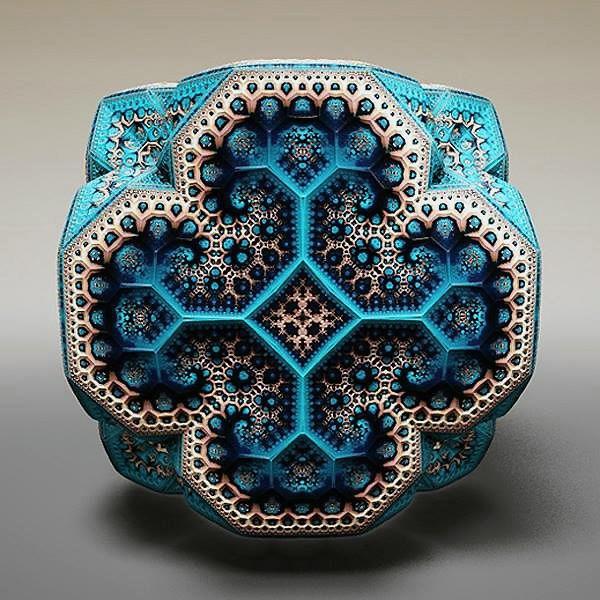 Фракталы фоберже фото Faberge Fractals 5 (600x600, 218Kb)