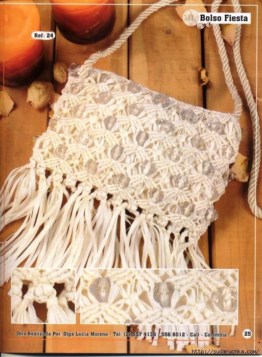 макраме схемы плетения панно - Сделай сам!