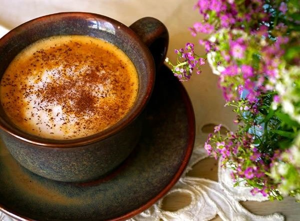 Кофе «Офламерон». Изысканный рецепт 1901 года