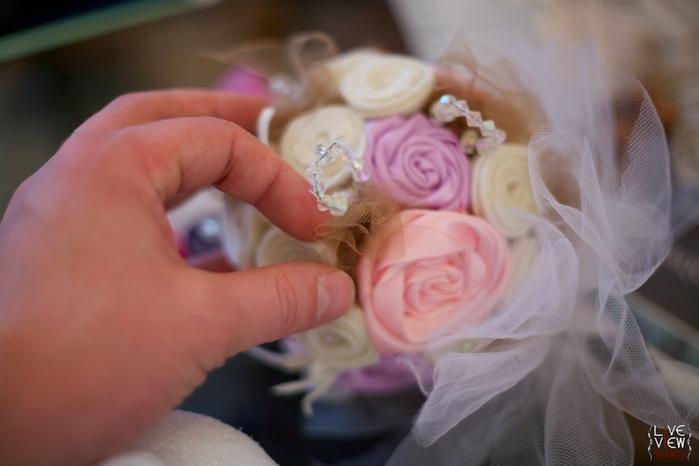 свадебный букет своими руками (11) (700x466, 188Kb)