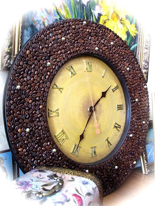 Как сделать волшебные часы 974