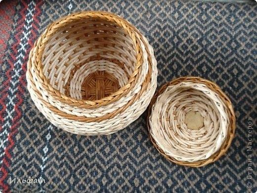 Торсион-папье или папье-вабоско из газет. Самые красивые работы в сети (12) (520x390, 179Kb)
