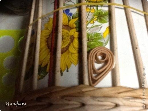 Торсион-папье или папье-вабоско из газет. Самые красивые работы в сети (34) (520x390, 97Kb)