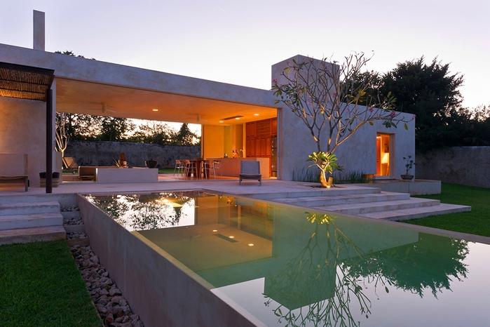 красивый дом фото (700x466, 239Kb)