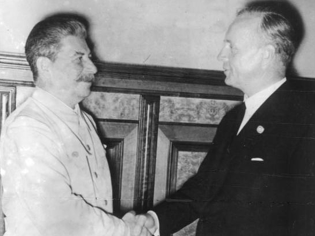 Советско Германский Договор В Рапалло