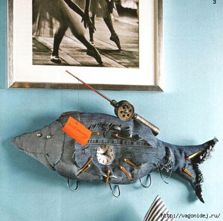 украшения рыболова