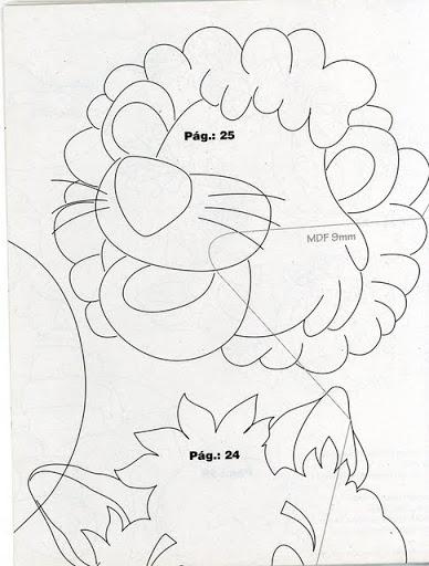 Как нарисовать глазки. Журнал (29) (388x512, 116Kb)