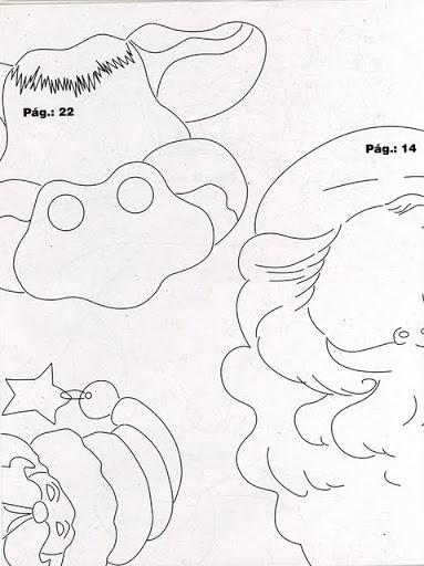 Как нарисовать глазки. Журнал (37) (383x512, 109Kb)