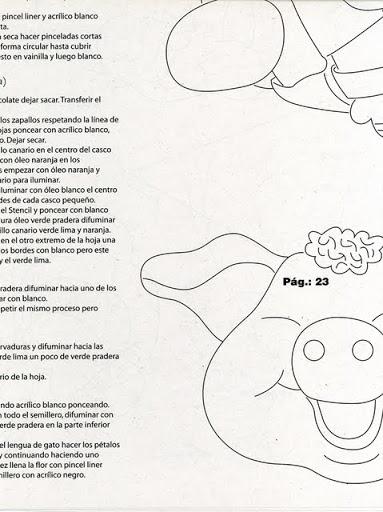 Как нарисовать глазки. Журнал (39) (383x512, 123Kb)