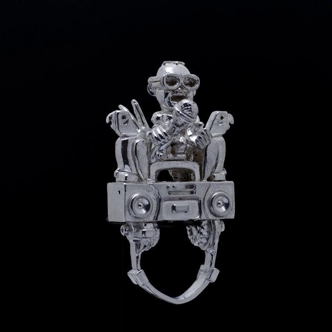 скульптурные кольца Rebecca Rose 3 (680x680, 128Kb)