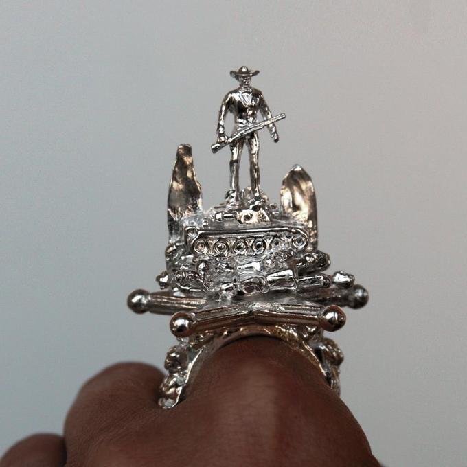 скульптурные кольца Rebecca Rose 11 (680x680, 271Kb)