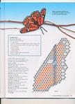 плетение из бисера бабочки, бабочки из бисера схемы, схемы бабочек из бисера, как плести бабочку из бисера.