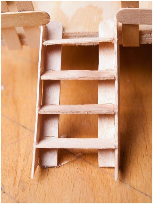 Домик на колесах из картона и палочек от мороженого. МАСТЕР-КЛАСС (51) (526x700, 217Kb)
