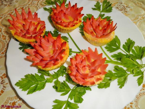 Закуска Хризантемы (600x450, 100Kb)