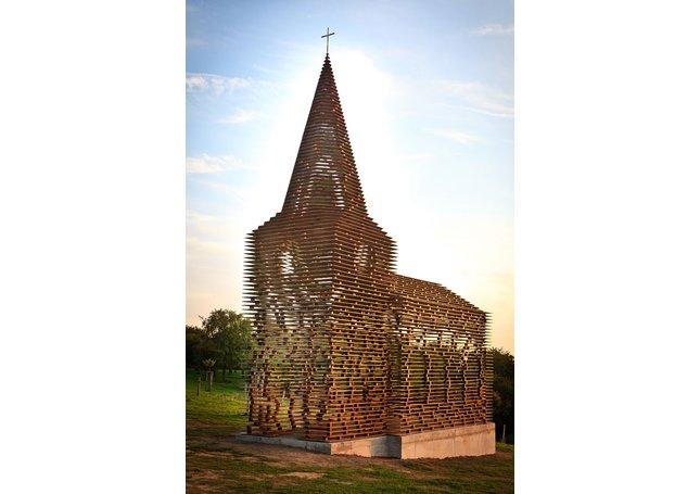 церковь Бельгия 6 (645x455, 150Kb)