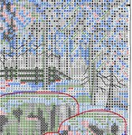 Превью StitchArt-severnoe-siyanie12 (685x700, 362Kb)