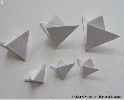 Цветы из бумаги. Как состарить бумагу для винтажных работ (8) (417x335, 64Kb)