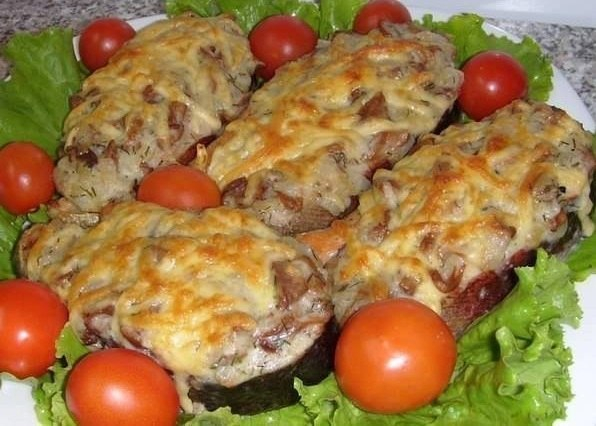 блюда вкусные рецепты с фото