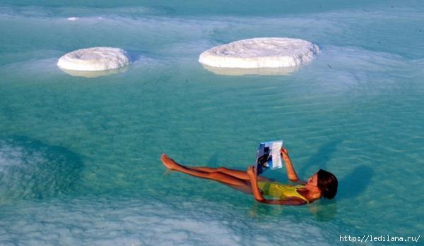 Мертвое море (600x349, 90Kb)