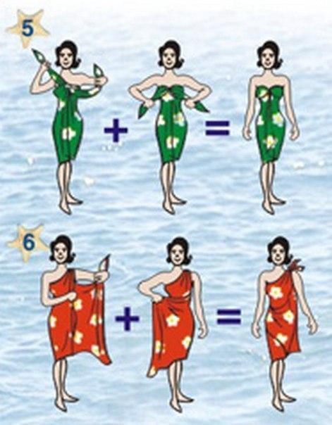 как завязать парео на пляже2 (471x604, 227Kb)