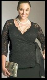 Праздничные Блузки Для Полных Женщин