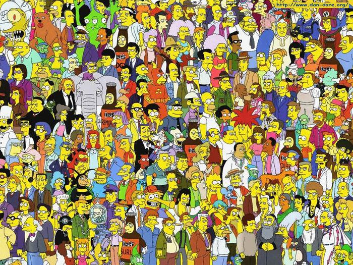 Симпсоны онлайн 21 сезон 2 серия Simpsons