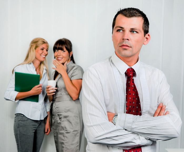 Конфликты на работе как выжить в коллективе?