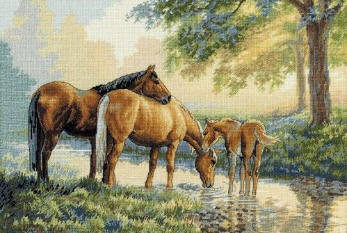 5282851_preview_Dimensions_35174_Horses_By_a_Stream (499x335, 50Kb)