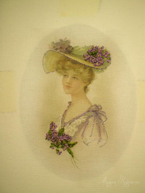 дама в шляпке (480x640, 204Kb)