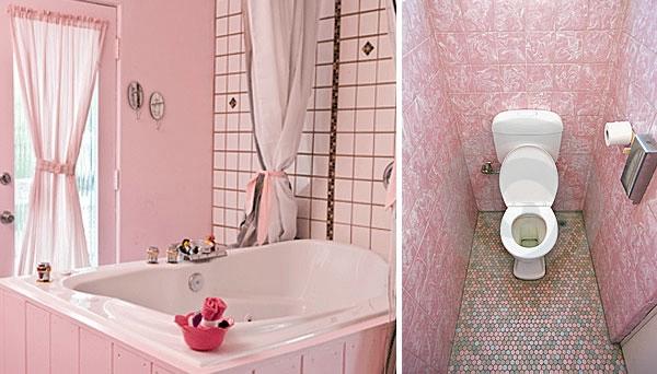 плитка - мозаика для ванной комнаты