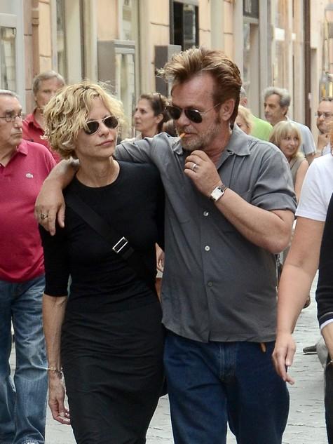 мэг райан французский поцелуй фото