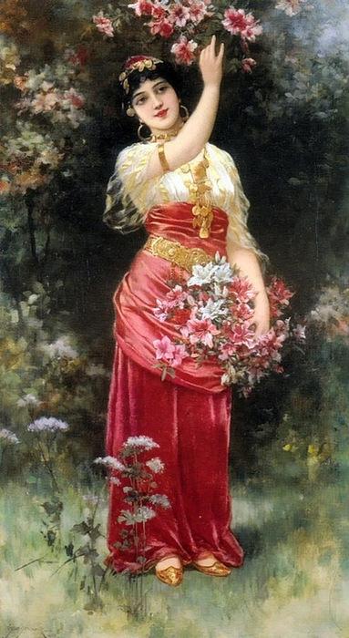Eisman-Semenovsky Emile 1857-1911 (383x700, 229Kb)