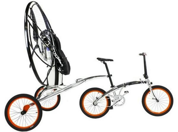 летающий велосипед Paravelo  (600x445, 85Kb)