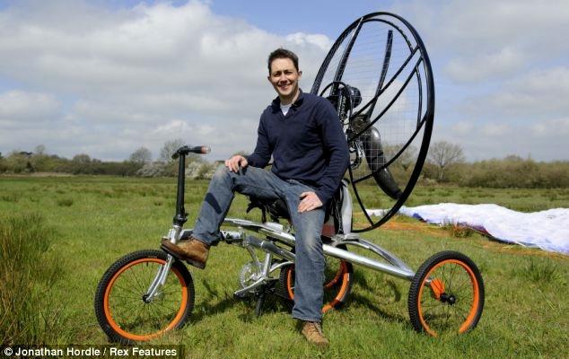 летающий велосипед Paravelo 4 (634x400, 127Kb)