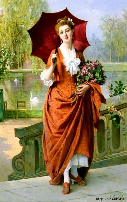 Joseph Caraud 1821-1905 - Tutt'Art@ (442x699, 286Kb)