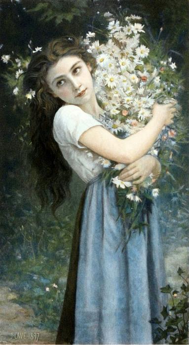Jules-Cyrille Cavé 1859-1940 - Tutt'Art@ (383x699, 248Kb)