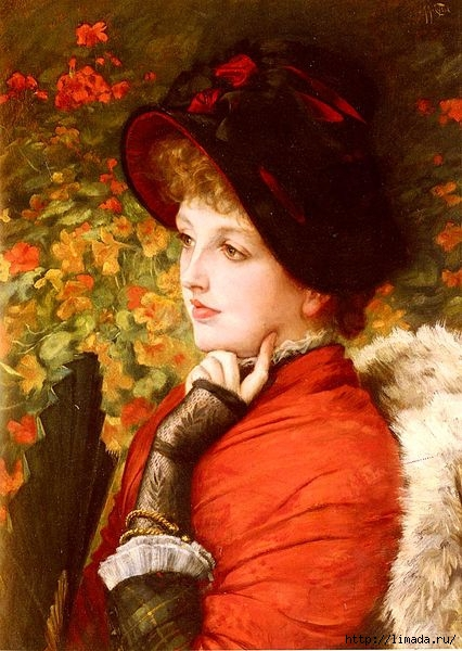 Kathleen_Newton_A_Type_of_Beauty (426x600, 195Kb)
