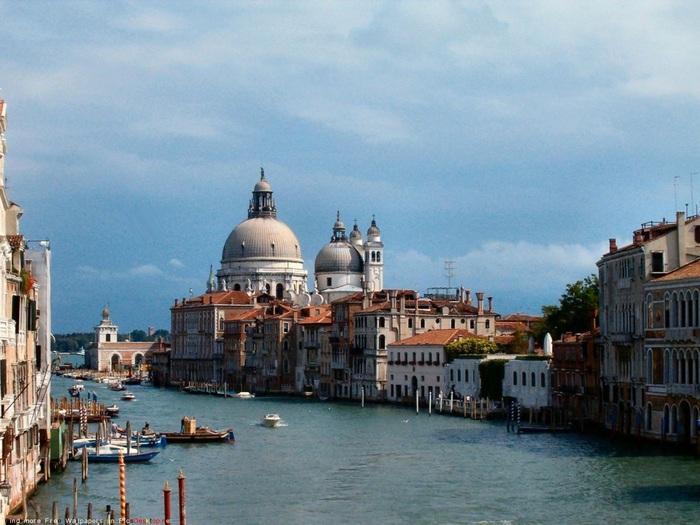 Pin Fotoart красивые фото стран мира италия picture to pinterest.
